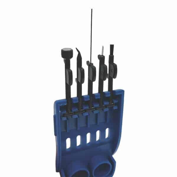 Acu-Life Hearing Aid Cleaning Kit