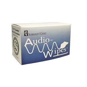 AudioWipes Singles (30_box)